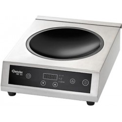 Wok induction IW 35