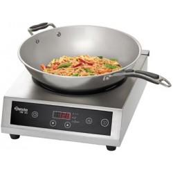 Kit Wok Induction IW 35
