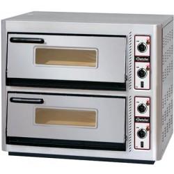 Four à pizza électrique NT622