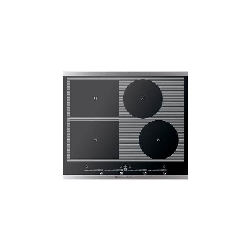plaque induction zones modulables premium. Black Bedroom Furniture Sets. Home Design Ideas