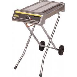 Barbecue gaz pliable sur...